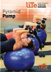 Ballet Body Workout DVD - Jennifer Galardi